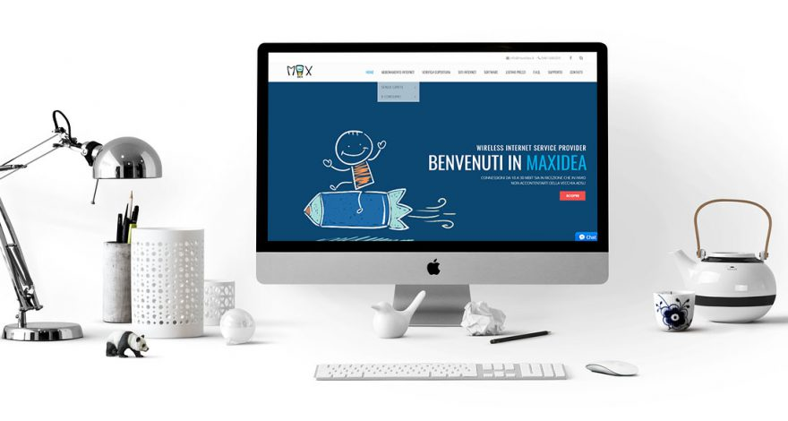 Siti internet a Trento